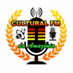 Logo da emissora Rádio Cultural FM Da Amazônia