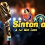 Logo da emissora Web Rádio Sintonia