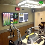 Logo da emissora Radio Pacaleza