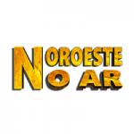 Logo da emissora Rádio Noroeste No Ar