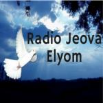 Logo da emissora Rádio Jeova Elyom