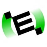 Logo da emissora Enschede 105.1 FM