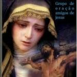 Logo da emissora Web Radio Católica Amigos De Jesus