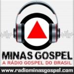Logo da emissora Rádio Minas Gospel