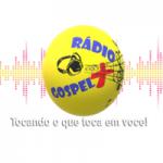 Logo da emissora Web Rádio Gospel Mais