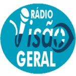 Logo da emissora Rádio Visão Geral