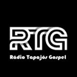 Logo da emissora Rádio Tapajós Gospel