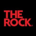 Logo da emissora Radio The Rock 90.2 FM