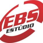 Logo da emissora Radio Ebs com