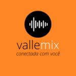 Logo da emissora Rádio Valle Mix
