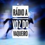 Logo da emissora Rádio A Voz Do Vaqueiro