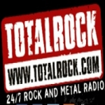 Logo da emissora Radio TotalRock