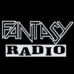 Logo da emissora Fantasy Radio 93.1 FM