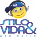Logo da emissora Rádio Stilo e Vida Gospel Music