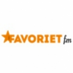 Logo da emissora Favoriet 94 FM