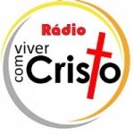 Logo da emissora Rádio Viver Com Cristo