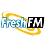 Logo da emissora Fresh 95.7 FM