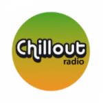 Logo da emissora Chillout Radio