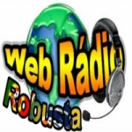 Logo da emissora Web Radio Robusta