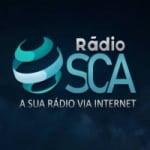 Logo da emissora Rádio SCA
