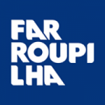 Logo da emissora Rádio Farroupilha 92.1 FM