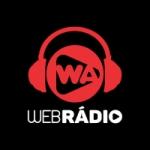 Logo da emissora Wa Web Rádio
