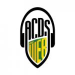 Logo da emissora Rádio ACDS Web