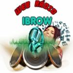 Logo da emissora Web Rádio Ibrow