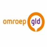 Logo da emissora Gelderland FM