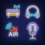 Logo da emissora Web Rádio Brás