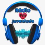 Logo da emissora Rádio FM Juventude