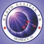 Logo da emissora Rádio Eclipse FM