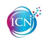 Logo da emissora Inspired Choices Network