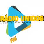 Logo da emissora Rádio Unidos FM