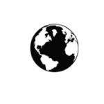 Logo da emissora Rádio Planeta Rio