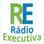 Logo da emissora Rádio Executiva Flash Back