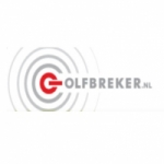 Logo da emissora Golfbreker 97.8 FM