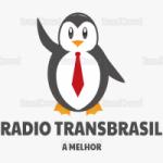 Logo da emissora Rádio Transbrasil