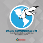 Logo da emissora Rádio Comunidade De Campos