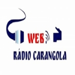 Logo da emissora Web Rádio Carangola