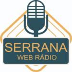 Logo da emissora Serrana Web Rádio