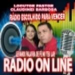 Logo da emissora Rádio Escolhido Para Vencer