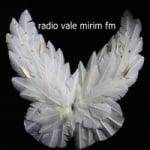 Logo da emissora Rádio Vale Mirim FM