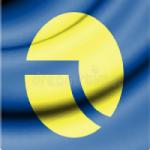 Logo da emissora Rádio Cuesta Botucatu