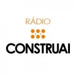 Logo da emissora Rádio Construai