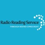 Logo da emissora Radio Reading Service 107.3 FM