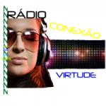 Logo da emissora Rádio Conexão Virtude