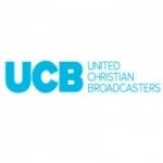Logo da emissora Radio UCB Bible Radio DAB