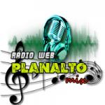Logo da emissora Rádio Web Planalto Mix