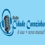 Logo da emissora Rádio Cidade Carazinho